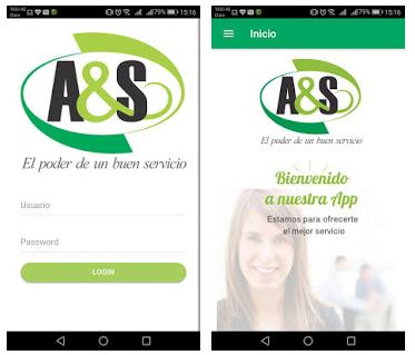 App A&S
